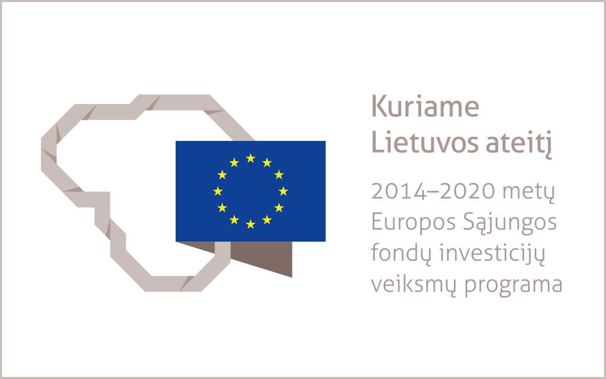 ES parama eksporto plėtrai