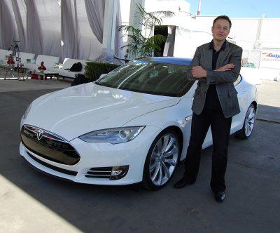 Elonas Muskas, Wikimedia Commons nuotr.